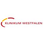 Klinikum Westfalen monatliche Einweiseranalyse