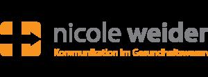 Nicole Weider - Marketing- und Kommunikations-Ökonomin, Expertin für strategische Klinikkommunikation, Personalmarketing & Markenkommunikation